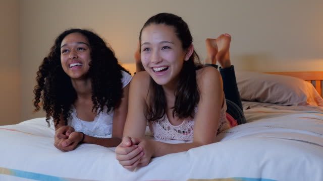 Teen video for free viewing