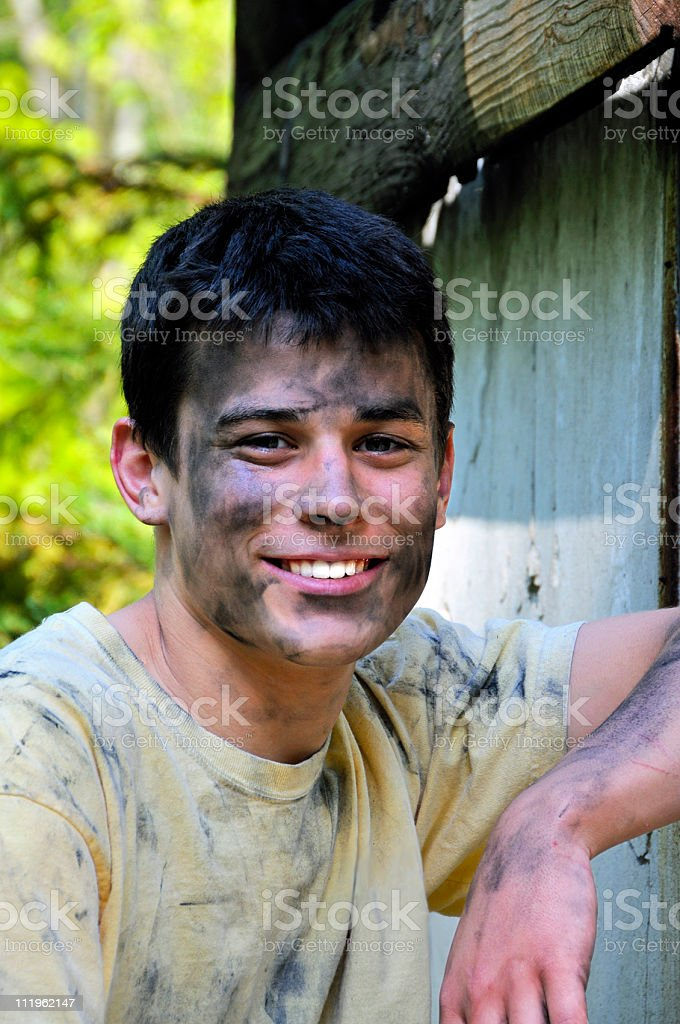 Free images of dirty teens